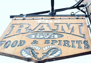 The Ram Pub & O'Hares