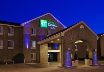 Holiday Inn Express Southwest