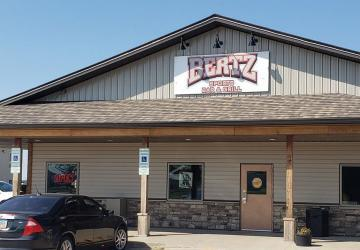 Bertz Sports Bar & Grill