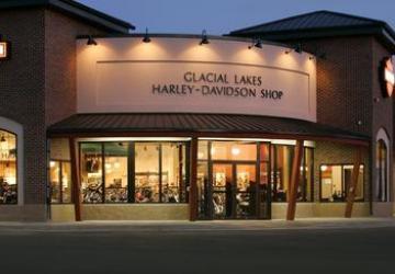 Glacial Lakes Harley-Davidson