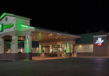Holiday Inn Spearfish – Convention Center