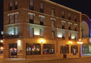 Holiday Inn Express & Suites – Deadwood