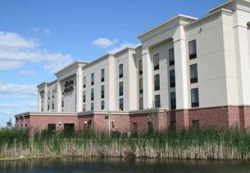 Hampton Inn & Suites Brookings