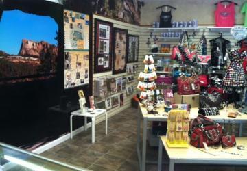 The Iron Mountain Road Store
