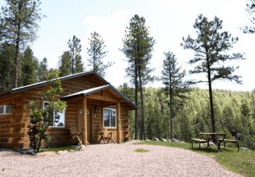 Kemps Kamp & Cabins