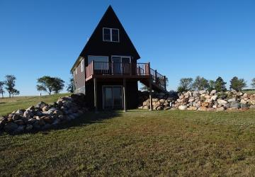Lakeview Country Cabin