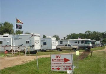 Lamphere Ranch Campground