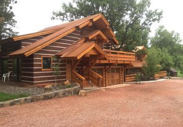 McDonald Mountain Ranch