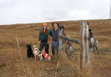 Mike Kuchera's South Dakota Guide Service, Inc.