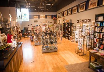 SD Art Museum Store