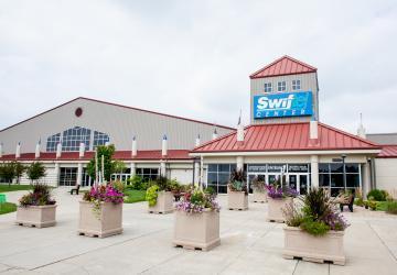 Swiftel Center