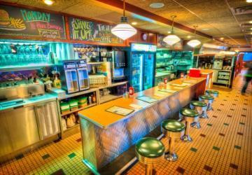 Phillips Avenue Diner