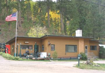 Ponderosa Motor Lodge