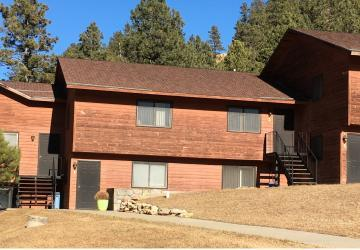 Red Canyon Lodge B&B