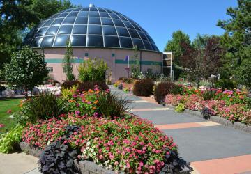 Black Hills Reptile Gardens