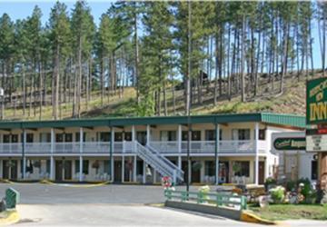 Rushmore View Inn