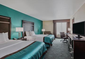 La Quinta Inn and Suites Sioux Falls