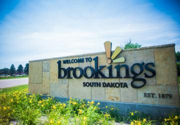 Brookings Convention & Visitors Bureau