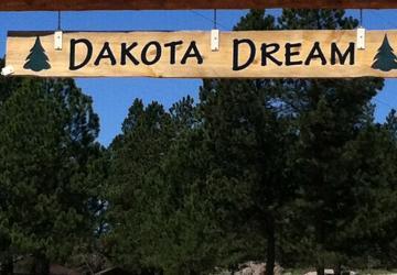 Dakota Dream Bed & Breakfast & Horse Hotel