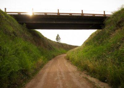 The Mountain Trailhead